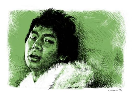Park Yoochun par emenemsbis